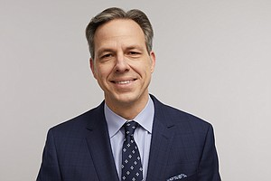 CNN's Jake Tapper On McCarthyism, Trump And The 'Jar Jar ...