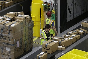 Amazon Reports Huge Quarterly Profits, Hikes Prime Member...