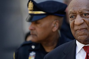 'Allegedly' No More: Cosby Conviction Marks A New Chapter...