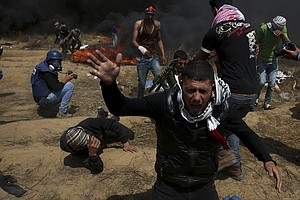 At Least 4 Palestinians Killed As Deadly Violence Again R...
