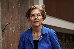 Elizabeth Warren To Consumer Chief: 'You Owe The Public S...