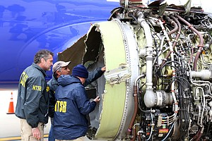 Passenger Who Survived A Fatal Flight Is Suing Southwest ...