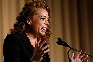 Comedian Faces Criticism After Controversial Remarks At D.C. Gala