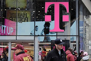 T-Mobile, Sprint Announce A Plan For Merger
