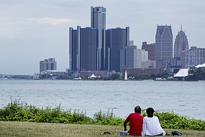 Detroit Released From Financial Oversight, 3 Years After ...