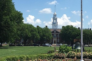Delaware Expected To Be The First State To Ban Child Marr...