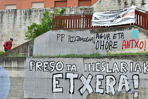 Basque Separatist Group Disbands, After Decades Of Bloody...