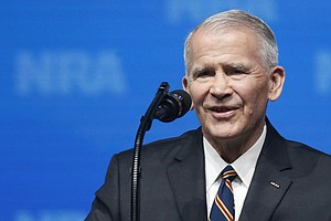 Oliver North Will Be Next President Of NRA, Organization ...