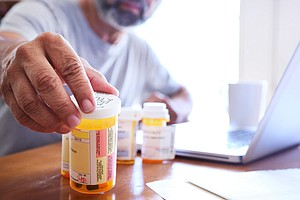 Why Can't Medicare Patients Use Drugmakers' Discount Coup...
