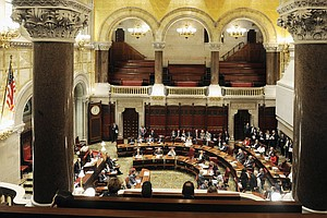 New York Lawmakers Pursue 'Loophole' Closure Without Its ...