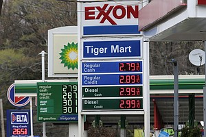 Oil Prices Rise After Trump's Iran Speech, But Supply And...