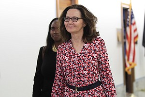 Trump CIA Nominee To Testify That She Wouldn't Bring Back...