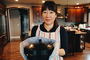 Korean Culinary Cures: From Tummy Aches To Hangovers, Her...