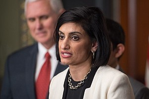 Administration Rejects Proposal For Lifetime Medicaid Cap