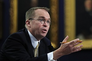 Worries That A Federal Student Loan Watchdog Will Be Defa...