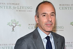 NBC Investigation Finds Matt Lauer's Accusers Credible, E...