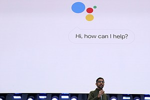 Google's New Voice Bot Sounds, Um, Maybe Too Real
