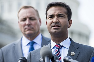 Group Of House Republicans Trying To Force Vote On Immigr...