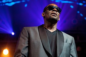 Starting With R. Kelly, Spotify Pulls Artists From Playli...