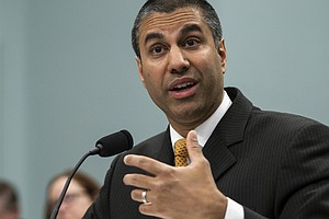 FCC Plans Net Neutrality Rollback For June 11; Senate Dem...