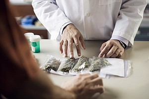 When Cancer Patients Ask About Weed, Many Doctors Say Go ...