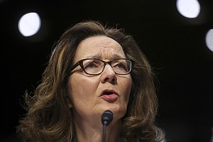 Sept. 11 Architect Wants To Tell Senators About Torture But Says Haspel Class...