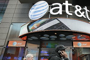 AT&T Admits 'Mistake' In Hiring Trump Lawyer, Top Company...