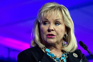 In A One-Two Punch, Oklahoma Governor Angers LGBTQ and Gu...