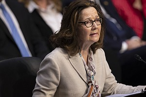 Gina Haspel: CIA Should Not Have Carried Out 'Enhanced In...