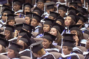 Spelman College Quietly Eliminates One Of The Country's F...