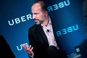 Uber Will No Longer Force Sexual Assault Survivors Into A...