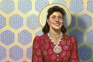 Henrietta Lacks' Lasting Impact Detailed In New Portrait