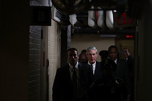 A Year Into The Job, 3 Big Lessons About Special Counsel ...