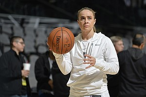 Whether Or Not She's A Head Coach (Yet), Becky Hammon Has...