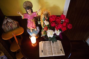 This Salvadoran Woman Is At The Center Of The Attorney Ge...