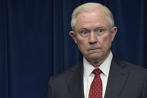 Sessions Moves To Curb Immigration Judges' Authority