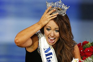 Women Appointed To Top Miss America Leadership Positions ...