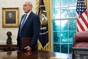 What #HeyJohnKelly Reveals About America's Immigrant Past