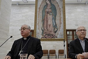 All Of Chile's Bishops Offer To Resign After Sex Abuse Co...