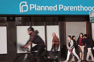 What Does Trump's Proposal To Cut Planned Parenthood Fund...