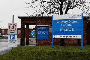 Former Spy Sergei Skripal Released From Hospital, Recover...