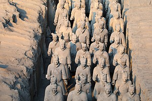 Archaeologist Who Uncovered China's 8,000-Man Terra Cotta...