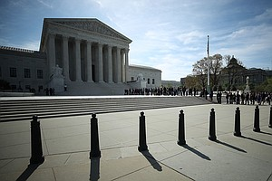 Supreme Court Decision Delivers Blow To Workers' Rights