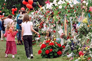 20 Years Ago, Oregon School Shooting Ended A Bloody Season