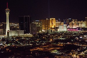 Famed Vegas Casinos Could Be Hobbled As Thousands Of Work...