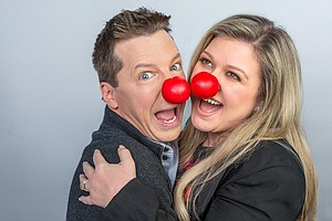 If You're Not Sure What Red Nose Day Is, You're Not Alone