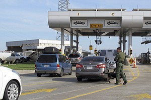 Border Patrol Shooting Death Of Immigrant Woman Raises Te...