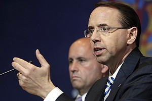 Justice Department To Hold Second, Bipartisan Briefing On...