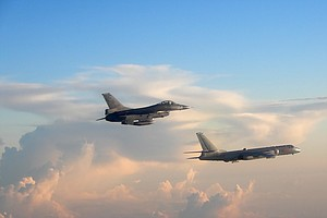 Taiwan Loses 2 More Allies To China And Scrambles Jets To...