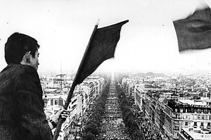 In France, The Protests Of May 1968 Reverberate Today — A...